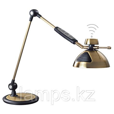 Настольная лампа (BLW) BL1217 Gold, фото 2