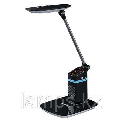 Настольная лампа (BLW) BL1231 Black, фото 2