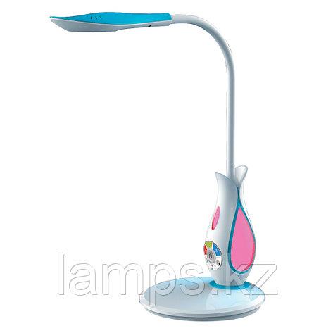 Настольная лампа (BLW) BL1808 Blue, фото 2