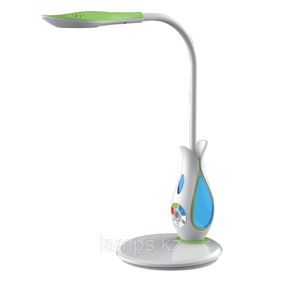 Настольная лампа (BLW) BL1808 Green