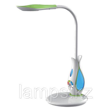 Настольная лампа (BLW) BL1808 Green, фото 2