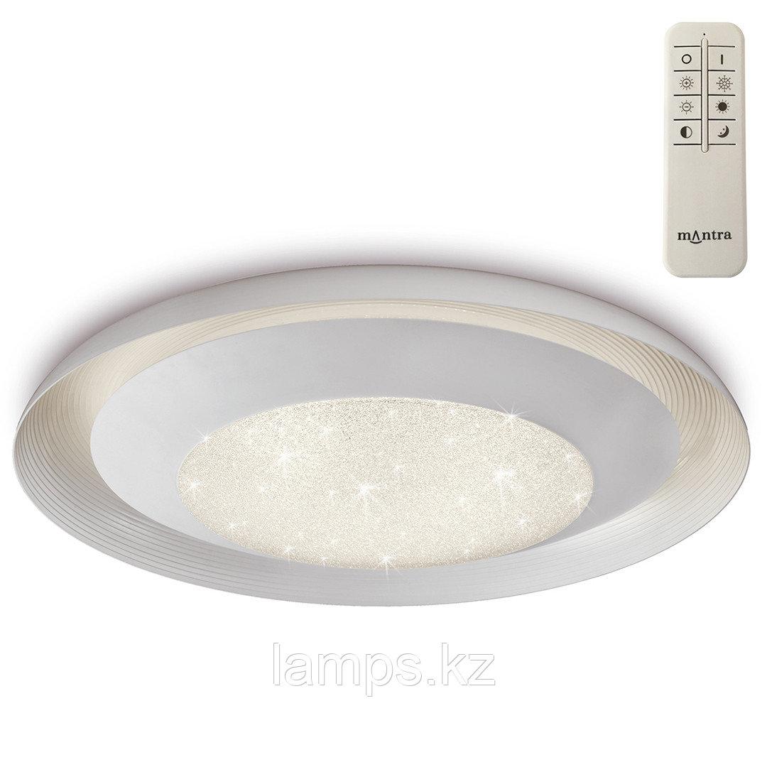 Потолочный светильник димируемый (MANTRA)  5926-LED