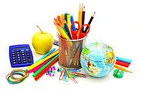 Канцелярские товары  для школы...