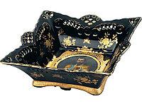 Ваза для сервировки сладостей из серии Императорская коллекция (артикул 826212)