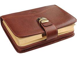 Ежедневник Имперский Giulio Barсa, коричневый (артикул 78217)