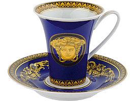 Кофейная пара Versace Medusa (артикул 82517)