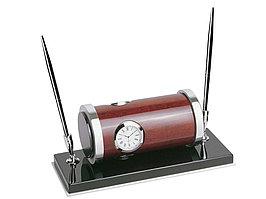 Настольный прибор с погодной станцией Калигула (артикул 616269)
