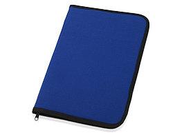 Папка для документов Альба, синий (артикул 920122)