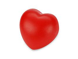 Антистресс Сердце, красный (артикул 549451)
