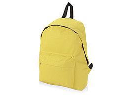 Рюкзак Спектр, желтый (артикул 956004)