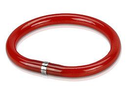Ручка шариковая-браслет Арт-Хаус, красный (артикул 13147.01)