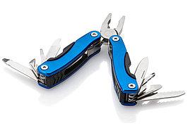 Инструмент многофункциональный в чехле, синий (артикул 10415000)