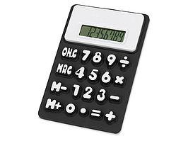 Калькулятор Splitz, черный (артикул 12345400)