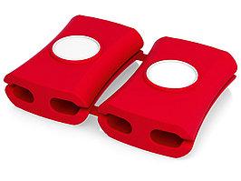 Органайзер для проводов Snappi 2шт, красный (артикул 12345705)