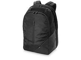Рюкзак для ноутбука Odyssey, черный (артикул 11972700)