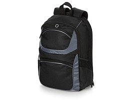 Рюкзак для ноутбука до 15,4'', черный/серый (артикул 11979500)