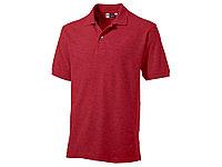 Рубашка поло Boston мужская, бургунди (артикул 3177F75L)