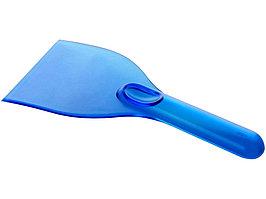Скребок для льда Chill, синий прозрачный (артикул 10416700)