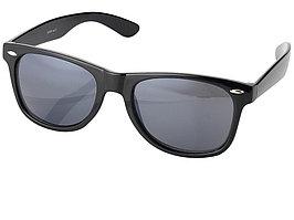 Очки солнцезащитные Crockett, черный (артикул 10022400)