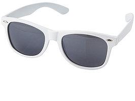 Очки солнцезащитные Crockett, белый (артикул 10022401)