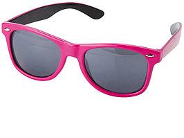 Очки солнцезащитные Crockett, розовый/черный (артикул 10022403)