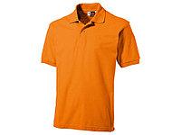 Рубашка поло Boston мужская, оранжевый (артикул 3177F27L)