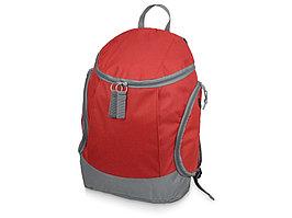 Рюкзак Jogging, красный/серый (артикул 936601)