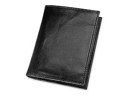 Бумажник для водительских документов, черный (артикул 559747)