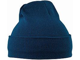 Шапка Irwin, темно-синий (артикул 19548701)