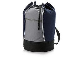 Сумка-мешок Brisbane, синий/серый (артикул 11975601)