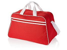 Сумка спортивная San Jose, красный (артикул 11974002)