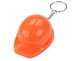 Брелок-открывалка Каска, оранжевый (артикул 719588)