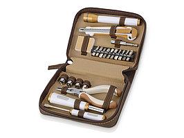Набор инструментов с фонарем, 21 предмет (артикул 496518)