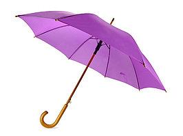 Зонт-трость Радуга, фиолетовый (артикул 907018)