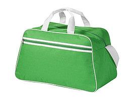 Сумка спортивная San Jose, зеленый (артикул 11974005)