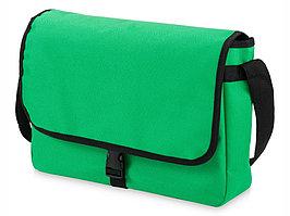 Сумка Omaha, светло-зеленый/черный (артикул 11973304)