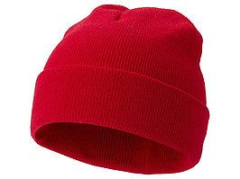 Шапка Irwin, красный (артикул 11104300)