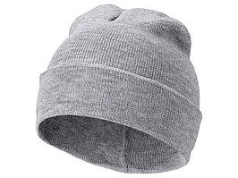 Шапка Irwin, серый (артикул 11104301)