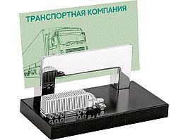 Подставка для визиток с фурой (артикул 622860)