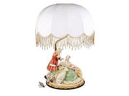 Лампа настольная Графиня де Лефлер (артикул 50418)