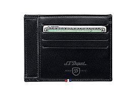 Футляр для кредитных карт Elysee. S.T. Dupont (артикул 180011)