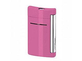 Зажигалка Minijet. S.T.Dupont, розовый (артикул 10034)