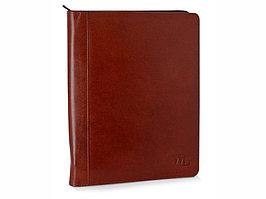 Папка руководителя William Lloyd, коричневый (артикул 72102)