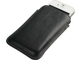 Чехол для iPhone 4. Alessandro Venanzi, черный (артикул 57587)