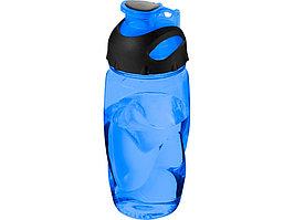 Бутылка спортивная Gobi, синий (артикул 10029901)