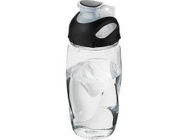 Бутылка спортивная Gobi, прозрачный (артикул 10029902)