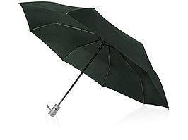 Зонт Леньяно, черный (артикул 906179)