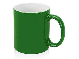Кружка Марко 320мл, зеленый (артикул 879673)
