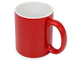 Кружка Марко 320мл, красный (артикул 879671)