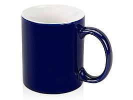 Кружка Марко 320мл, темно-синий (артикул 879672)